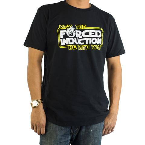 Forced Induction