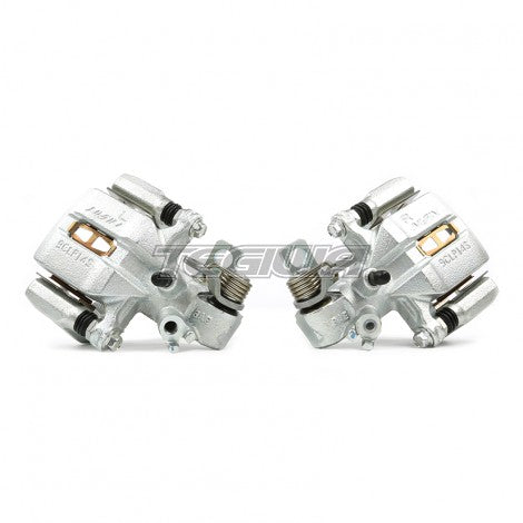 GENUINE HONDA NISSIN REAR BRAKE CALIPERS CIVIC EK9 INTEGRA DC2