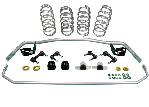 WHITELINE Grip Series Kit ANTERIORE E POSTERIORE MAZDA MIATA ND   8/2015+ 4CYL