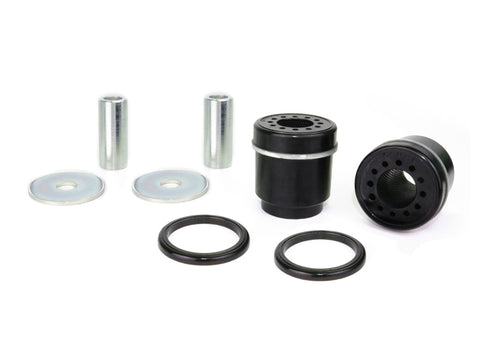 WHITELINE Differential - mount support outrigger bushing POSTERIORE SUBARU BRZ ZC6   7/2012+ 4CYL