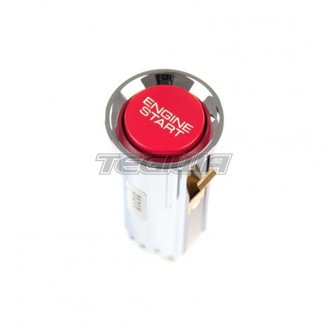 GENUINE HONDA S2000 ENGINE START BUTTON UNIVERSAL