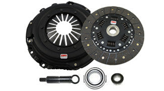 COMPETITION CLUTCH KIT FRIZIONE HONDA CIVIC EP3_HONDA INTEGRA DC5 (K) SERIES - 6 SPEED - STAGE 2 - ORGANIC