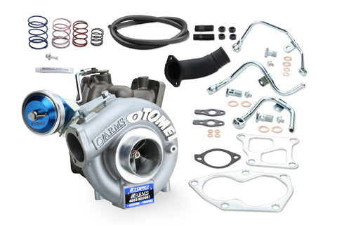 ARMS MX7960 Kit Turbo Completo 4G63 EVO 4 IV 5 V 6 VI 7 VII 8 VIII 9 IX