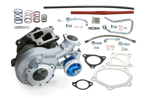 ARMS MX8280 Kit Turbo Completo 4B11T EVO 10 X
