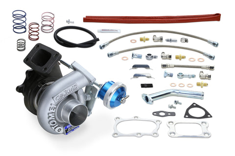 ARMS MX8265 Kit Turbo Completo Nissan RB25DET Skyline R32 R33 R34