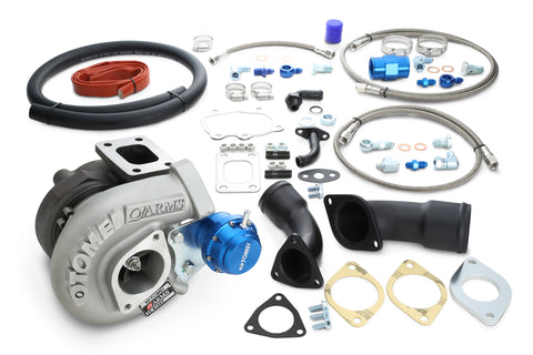 ARMS MX8270 Kit Turbo Completo Nissan KA24DE Silvia S14