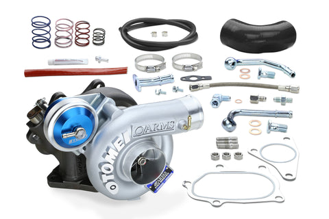 ARMS MX7960F Kit Turbo Completo Subaru EJ20 Impreza GC GF GM GD GG GR GH GE GV 25 SINGLE SCROLL STI