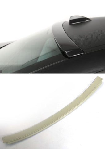 BMW F30 12-on ROOF SPOILER AC STYLE - REPLICA -
