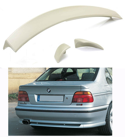 BMW E39 BOOT SPOILER AC STYLE 96-02 - REPLICA -