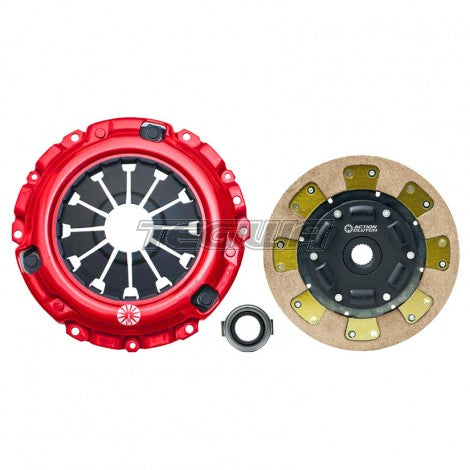 ACTION CLUTCH KIT FRIZIONE STAGE 2 KIT NISSAN 200SX 1995-1998 2.0L