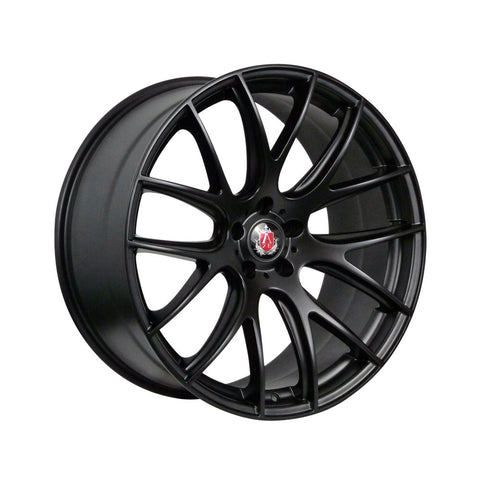 AXE CS LITE 19x9,5 ET40 MATT BLACK