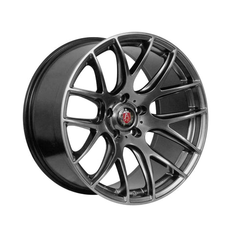 AXE CS LITE 19x8,5 ET35 HYPER BLACK