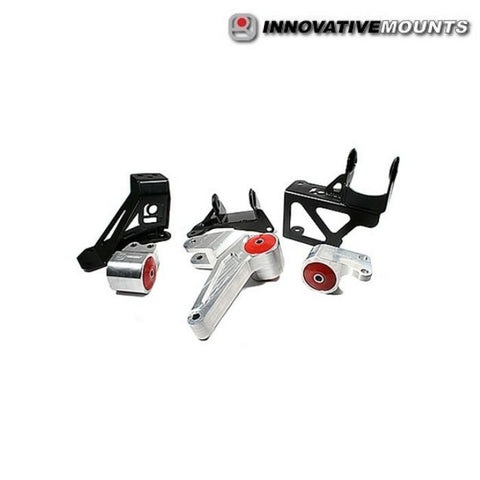 Innovative Supporti K-Series Billet Supporti 75A (Civic 91-96/Del Sol/Integra)