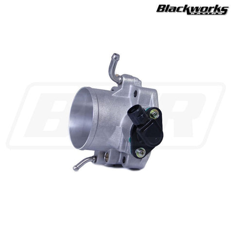 Blackworks Racing PRO Corpo Farfallato 68mm (Honda D/B/H/F-Engines)