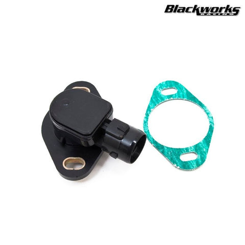 Blackworks Racing TPS Sensor (D/B/H/F-Engines)