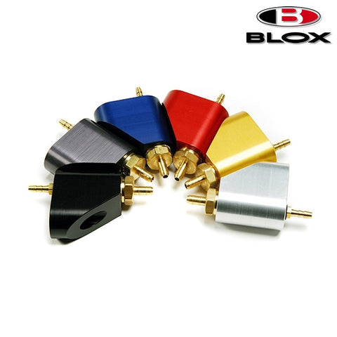 BLOX Racing MAP Bypass Valve Type B (Universal)
