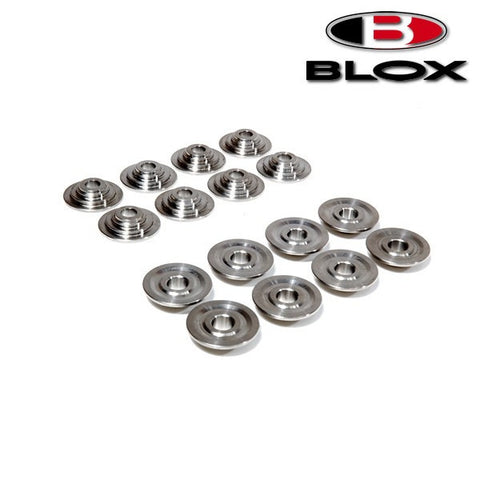 BLOX Racing Titanium Retainers (Honda B/H-Engines 87-02)