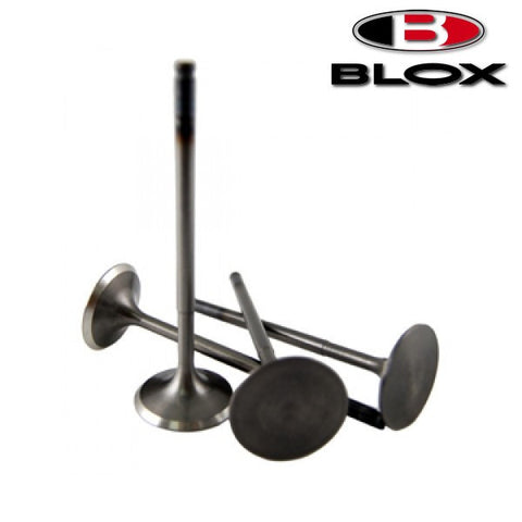 BLOX Racing Valves High Compression (Honda B-Engines 87-02)