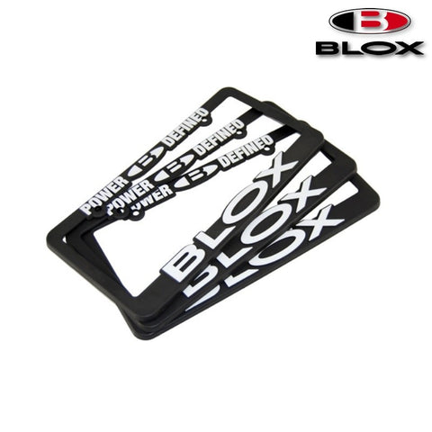 BLOX Racing License Plate Frame US-Style (Universal)