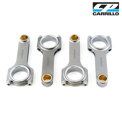 CP Carrillo Pro-H-Bielle Multiphase Connecting Rods (B16A-Engines)