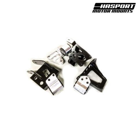 Hasport K-Engines Lean2 Supporti Motore per SWAP (Civic 91-96/Del Sol/Integra)