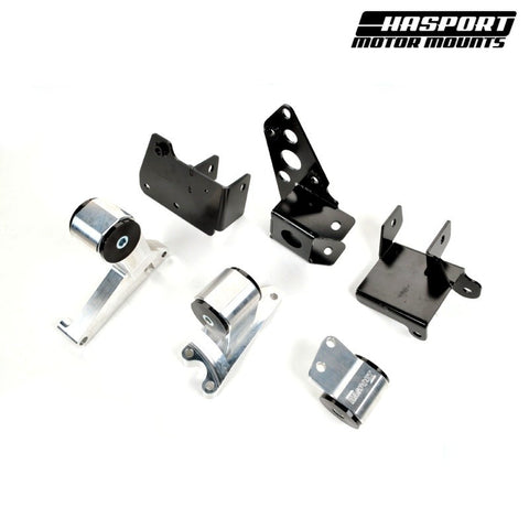 Hasport K-Engines Supporti Motore per SWAP Type 1 (Civic 95-01)