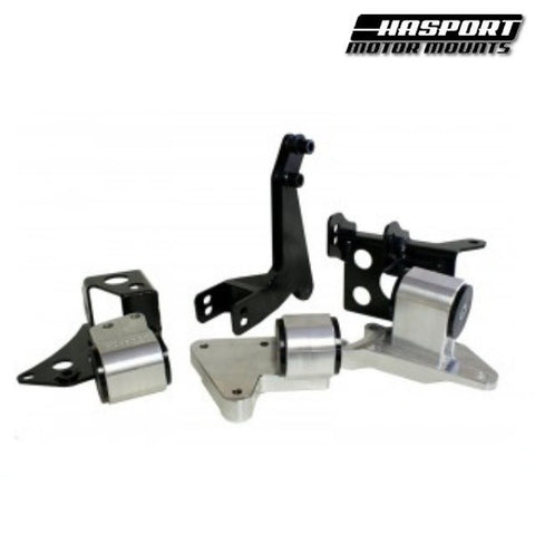 Hasport K-Engines Supporti Motore per SWAP Type 2 (Civic 95-01)