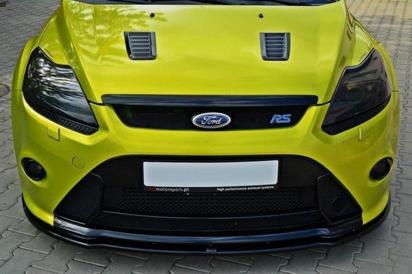 Splitter Anteriore V 2 Ford Focus Mk2 Rs