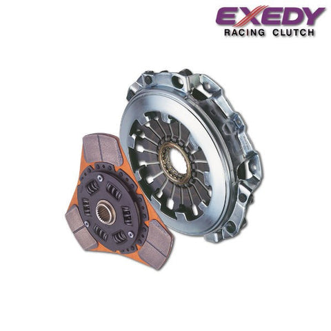 Exedy Kit Frizione Stage 2 Race (Honda H/F-Engines 93-02)
