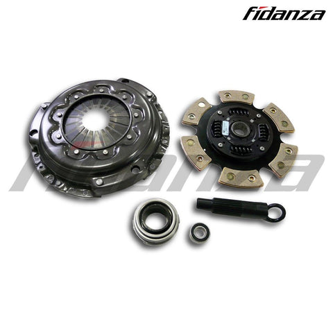 Fidanza V2- Series Kit Frizione Racing (Honda B-Engines 91-02)