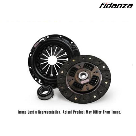 Fidanza V1- Series Kit Frizione Racing (Honda H/F-Engines)