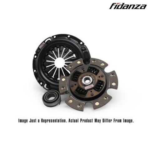 Fidanza V2- Series Kit Frizione Racing (Honda H/F-Engines)