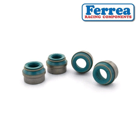 Ferrea Racing Valve Stem Seal Kit Viton (Honda VTEC-Engines)