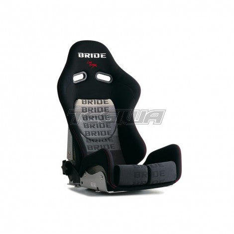 SEDILE ORIGINALE BRIDE JPN GIAS II RECLINABILE SEAT CARBON ARAMID