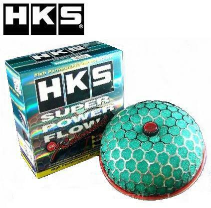 HKS SUPER POWER FLOW INTAKE KIT NISSAN SILVIA S14 S15 SR20DET