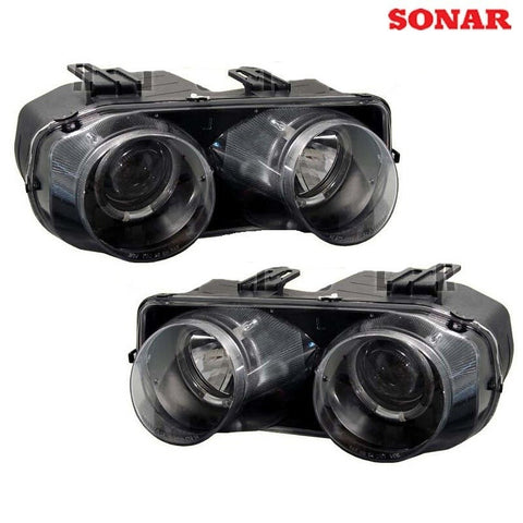 Sonar Angel Eyes Neri (Integra 98-01)