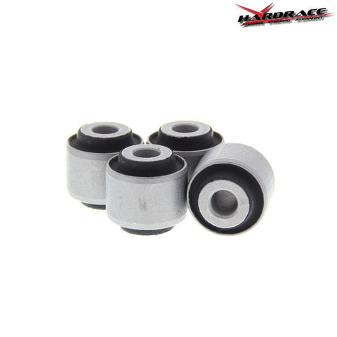Hardrace Replacement Bushing Kit For Rear Toe Kit (Civic/CRX 87-01/Del Sol/Integra 90-01)