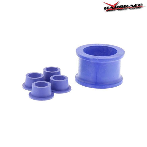 Hardrace Steering Rack Bushings (Civic 91-01/Del Sol/Integra 94-01)
