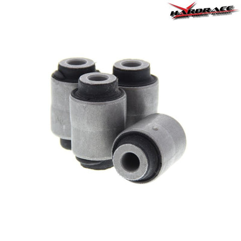Hardrace Rear Lower Control Arm Bushings Eye Type (Civic/CRX 87-96/Del Sol/Integra 94-01)