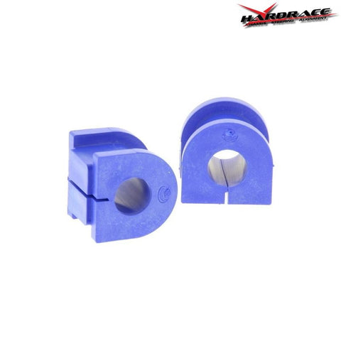 Hardrace Sway Bar Bushings Rear 15mm (Civic 91-01/Del Sol/Integra 94-01)
