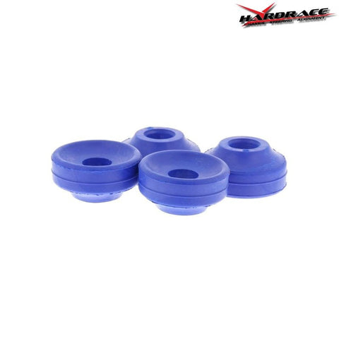 Hardrace Shock Upper Bushings Set (Civic/CRX 87-01/Del Sol/Integra 90-01)