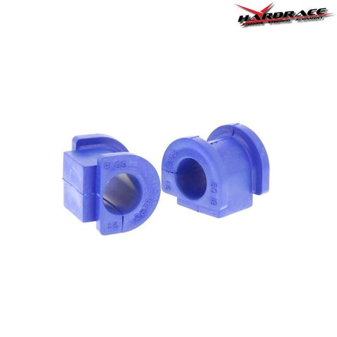 Hardrace Sway Bar Bushings Front 21mm (Civic 91-01/Del Sol)