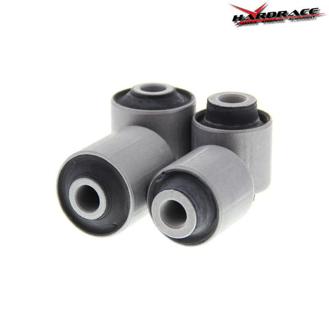 Hardrace Front Lower Control Arm Bushings 4 Pieces (Civic 91-96/Civic 95-01 5dr/Del Sol/Integra)