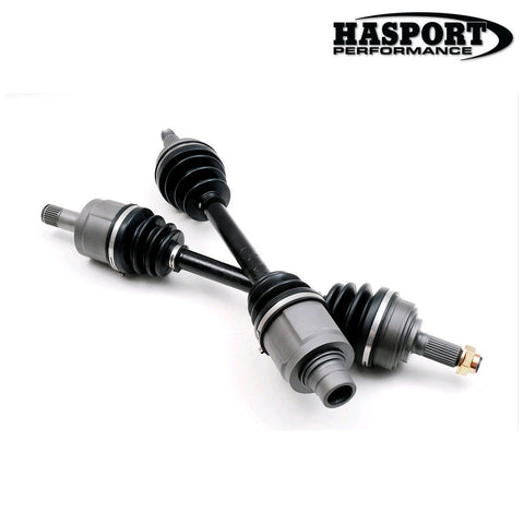 Hasport H/F-Swap Semiassi Racing Chromoly Steel (Civic/CRX 87-93)