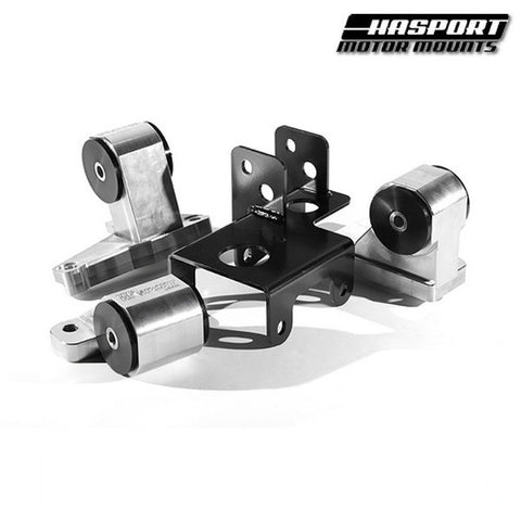Hasport H/F-Engines Supporti Motore per SWAP (Civic 91-96/Del Sol/Integra)