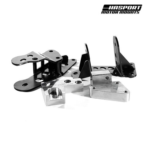 Hasport K-Engines Supporti (Jazz 04-08)