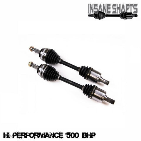 Insane Shafts Hi-Performance Driveshaft/Axle (Civic/CRX 87-93 VTEC)