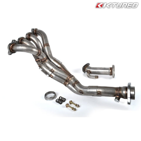 K-Tuned 409-Series 4-2-1 Tri-Y Race Exhaust Collettori (Civic 01-05 Type-R/Integra 01-06 Type-R)
