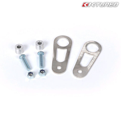 K-Tuned Bolt-On Full RSX/DC5 Kit Supporti Radiatore (Civic 95-01/Integra 94-01)