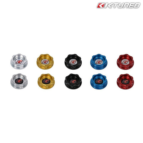 K-Tuned Billet Oil Cap (Honda)